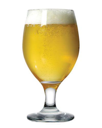 sklen. 400ml, 6ks, MISKET v.16cm, stopka, pivo