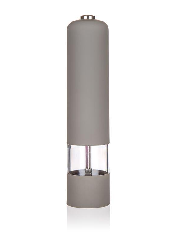 mlýnek elektr. ALEGRIA 22,5cm na koření, ker.stroj