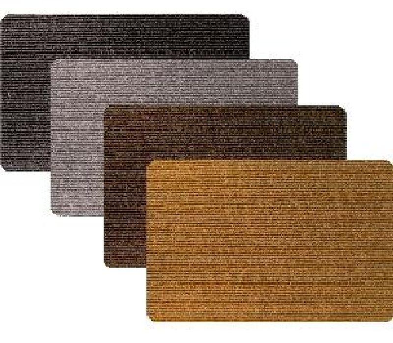 rohož  60x40cm SPEEDY MIX barev,textil