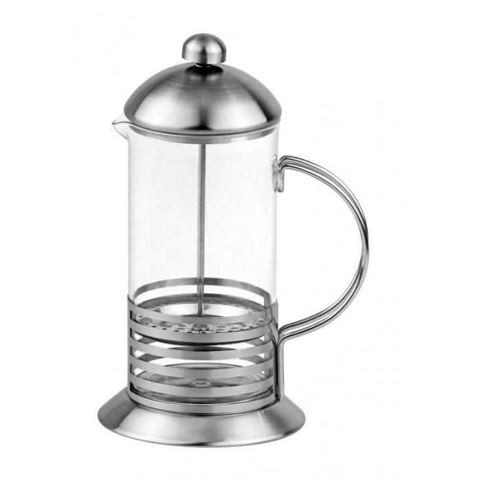 konvice 0,60l ARABICA, COFFEE MAKER, sklo+NR