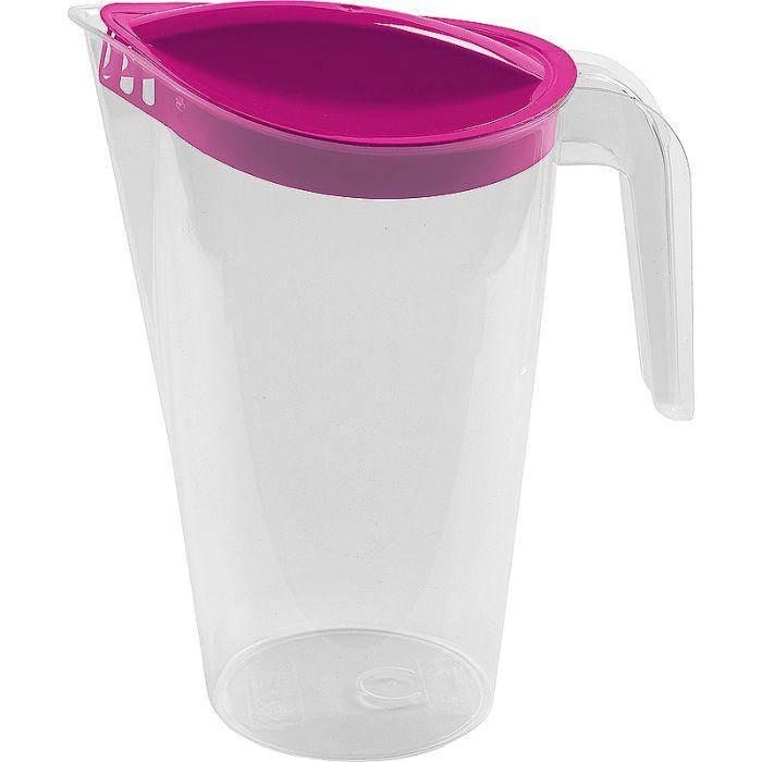 džbán 1,75l+víčko, plast