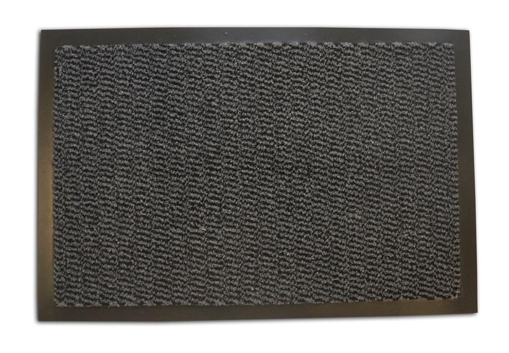 rohož  60x40cm CLIN, guma+textil PP