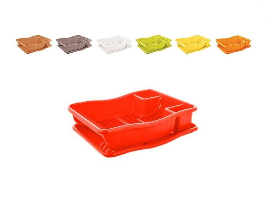 odkapávač 38x29x10cm na nádobí