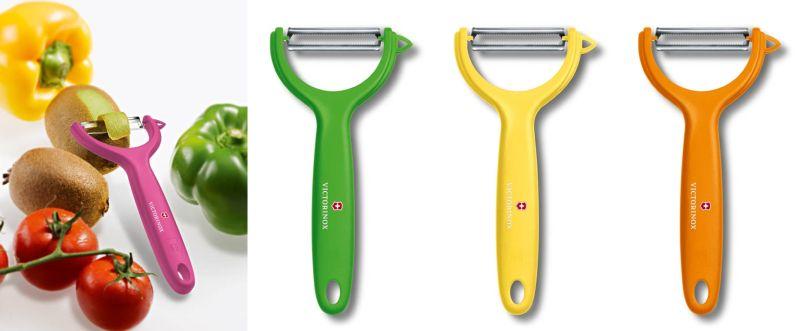 škrabka-loupač na rajčata,kiwi-MIX barev(ž,z,o,f)
