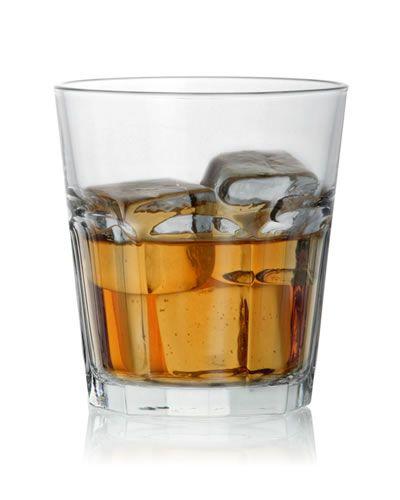 sklen. 305ml, 6ks, ARAS v.9,5cm - whisky (FANTA)