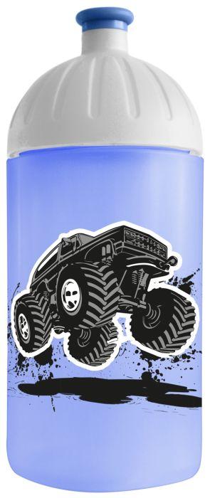 FreeWater lahev 0,5l MONSTER Truck