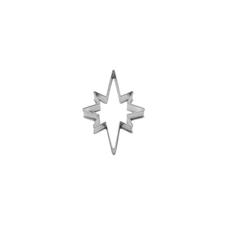 vykr. 407-Hvězda 8cípů, 5cm