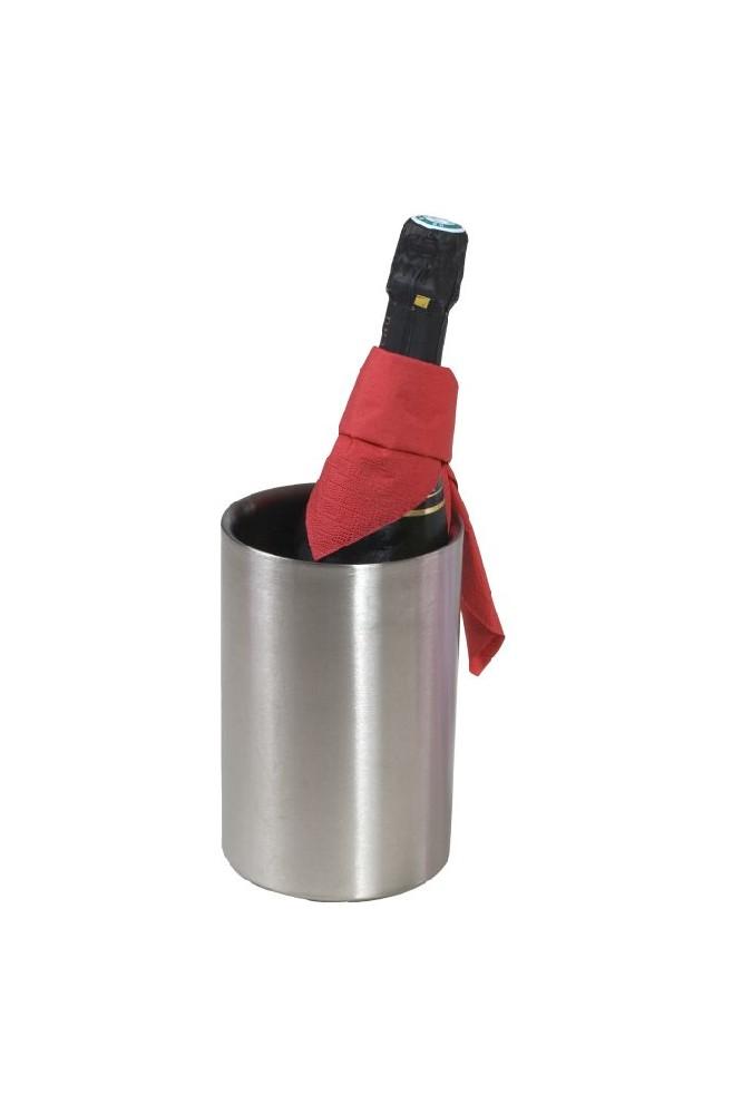 chladič na víno,sekt 12x18cm AZORA