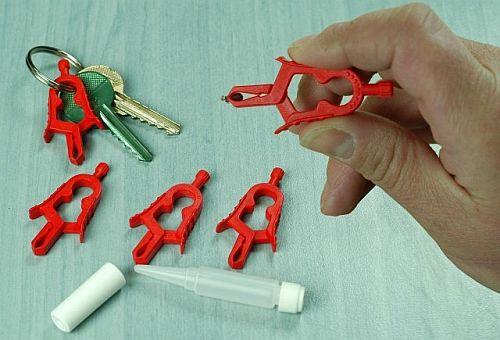 pinzeta-mini-3ks-klíště+pipeta