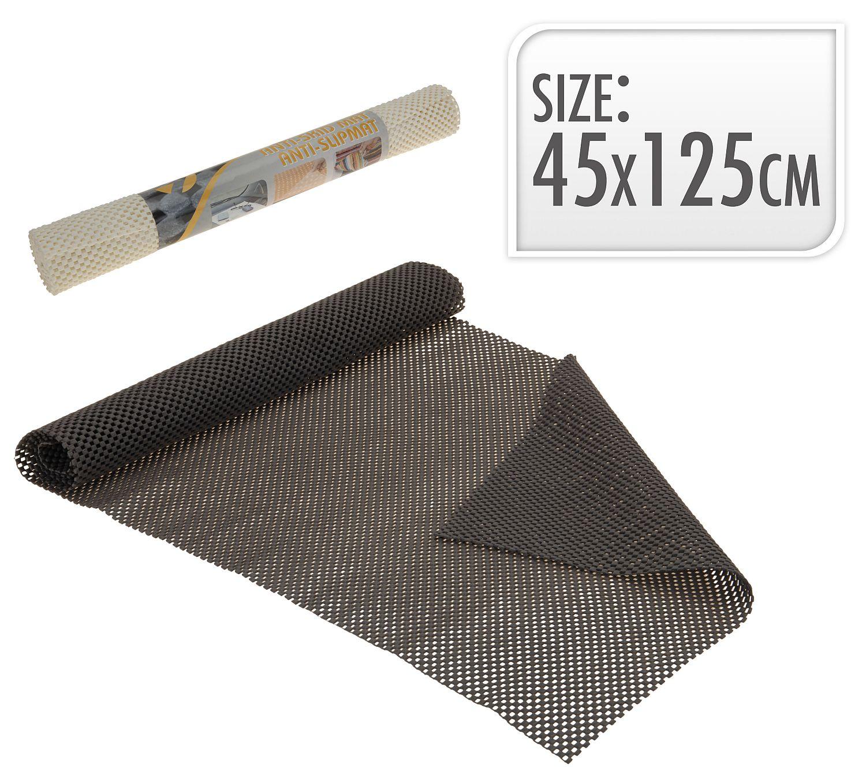 podložka 125x45cm protiskluz.,síť
