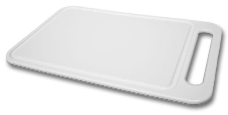 prkénko 35x23cm, servírovací, plast