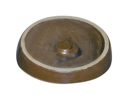 víko d23cm, 17, 20, 27l  zeláku , keramika