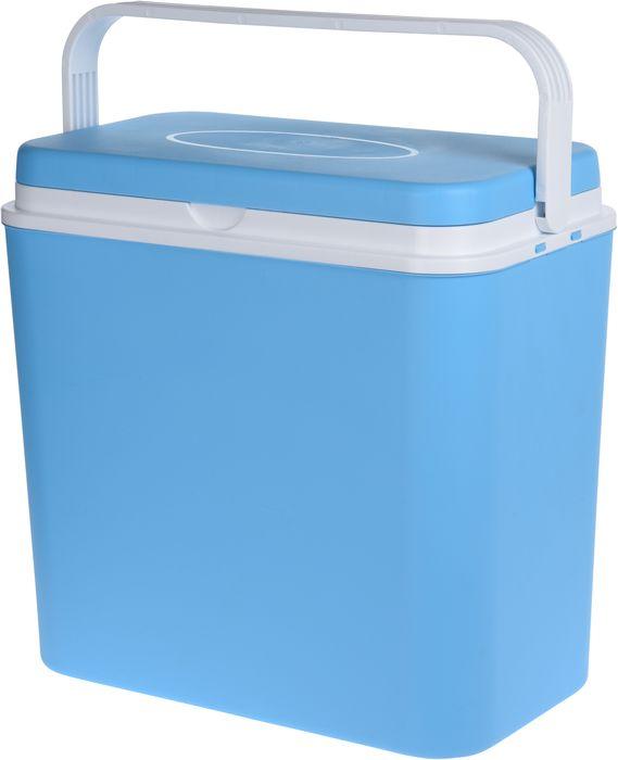 box 24l chladící modrý