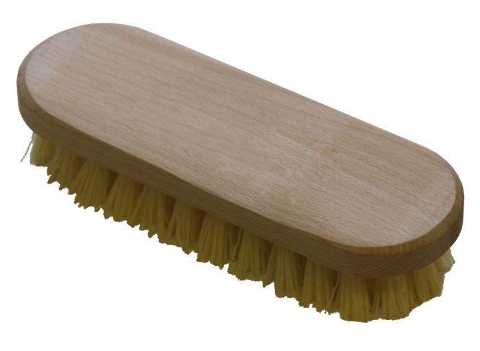 kartáč podlah.5214/861 ruční, dřevo