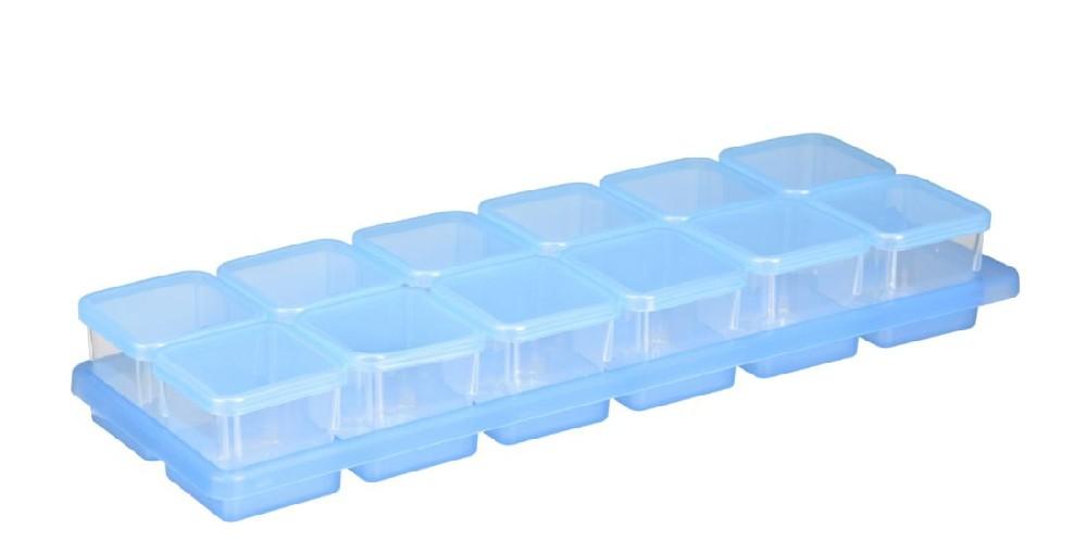 forma na led 26,5x8,5x6,5cm, (miniboxy 12ks), plas