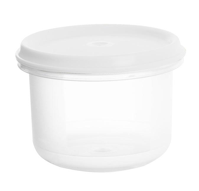 box  0,25l, d 9,5x 7cm, MARGARIT, plast