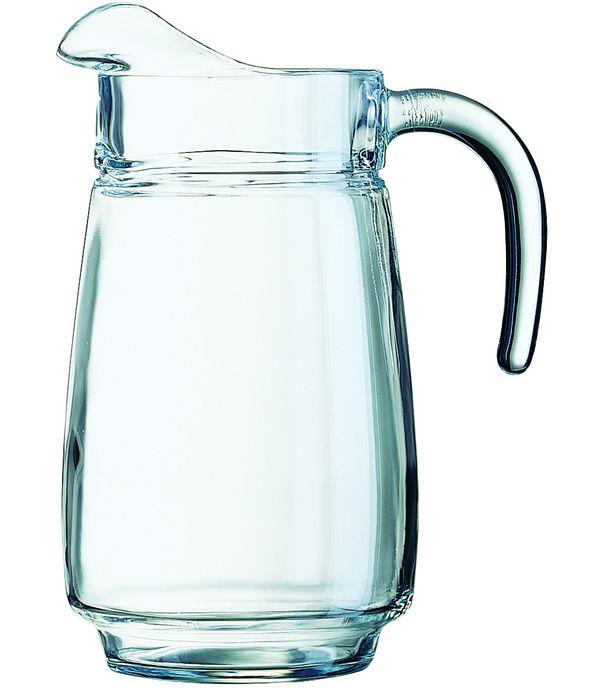 džbán 2,3l TIVOLI čirý sklo