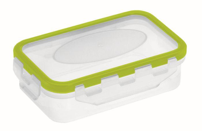 box  0,30l klick, 14,8x9,7x4,5cm, těsn.pryž, plast