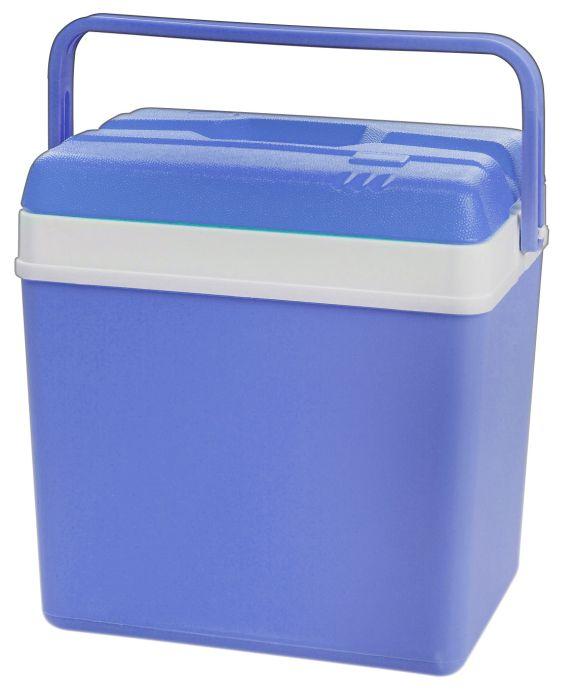 box 24,0l chladící 35x27x40cm, EDA, plast