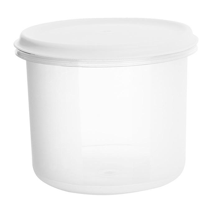 box  0,50l, d11x 9,4cm, MARGARIT, plast