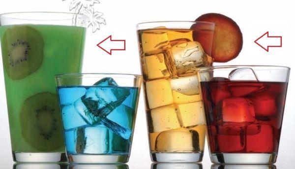 sklen. 325ml, 6ks, HERA v.13cm - long drink (FANTA