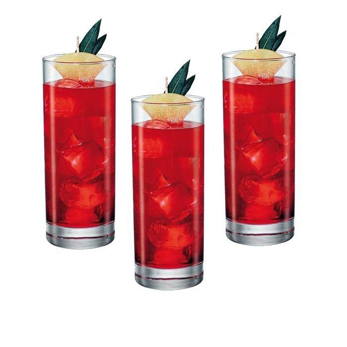 sklen. 320ml, 1ks+EAN, CORTINA, long drink (KUSOVK