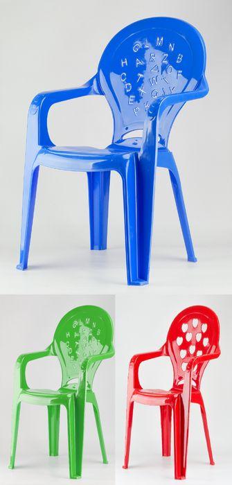 křesílko dětské 3druhy, MIX barev, 60x45x35