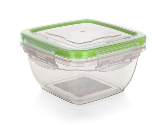 box  0,50l MADEIRA,klick 120x120x 70mm,těs.silikon