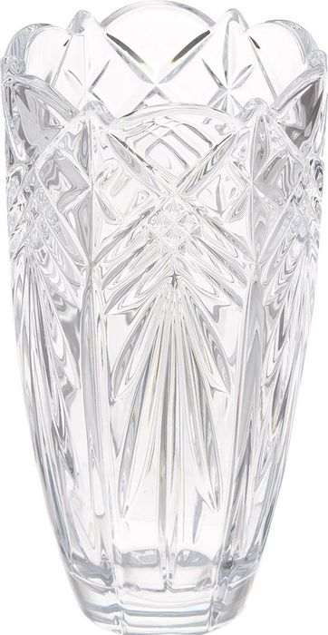 váza 20cm TAURUS,sklo