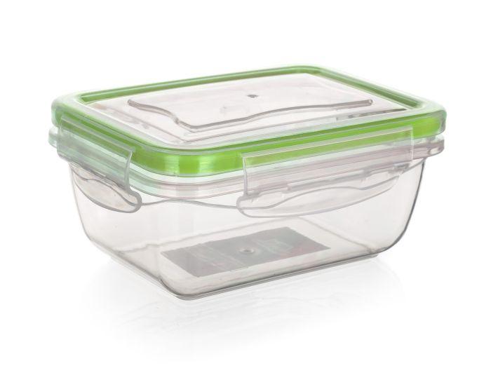 box  0,40l MADEIRA,klick 130x95x60mm,těs.silik., p