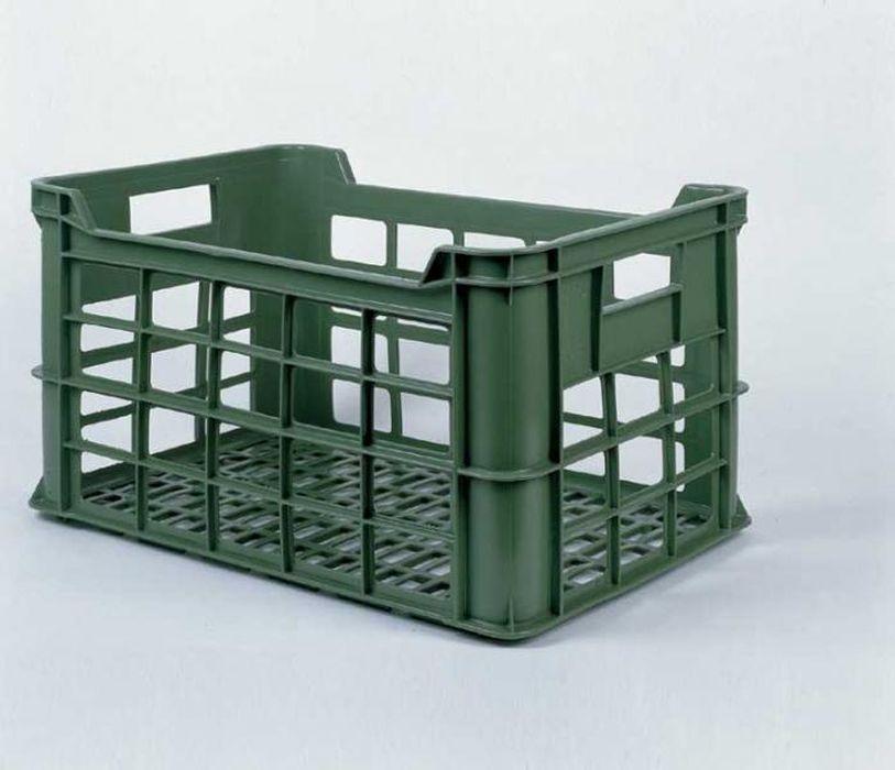 přepravka 60x40x32,0cm RPE-50 REG., 15kg