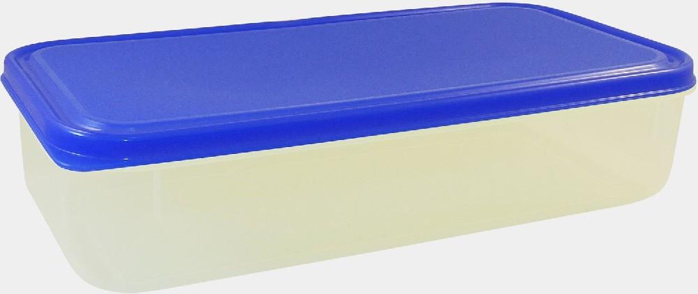 box  1,00l FRESH 25x12x6cm, plast 6/21