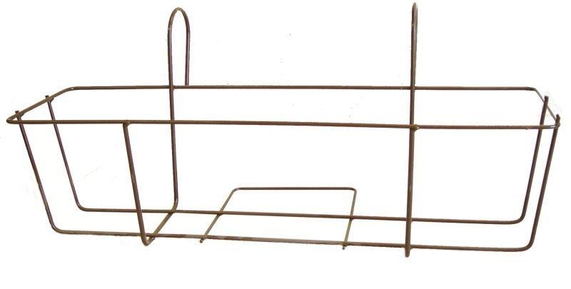 držák truhl. 60cm HN PROFI balkón, drátěný