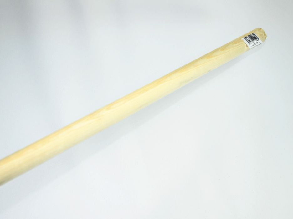 hůl 140cm SMRK, násada dřevěná