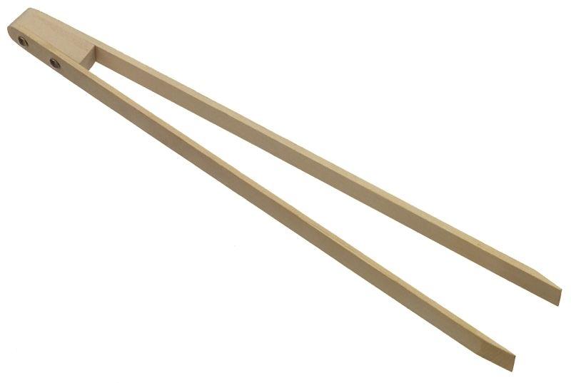 kleště 35cm na okurky, dřevo