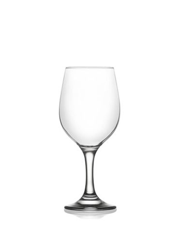 sklen. 300ml, 6ks, FAME d60x190mm, víno