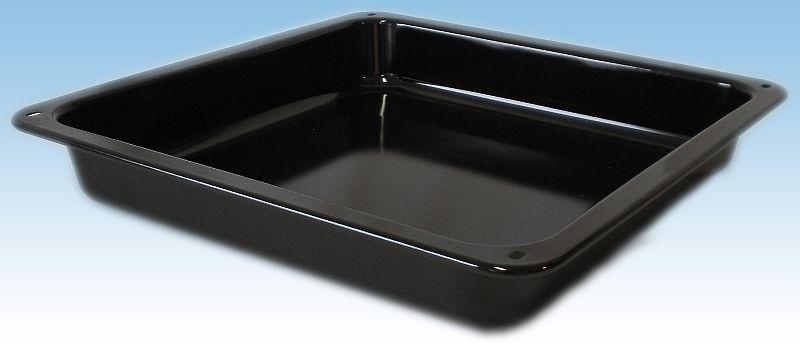 plech 39,5x39,5x6cm smalt MORA,GORENJE na pečení