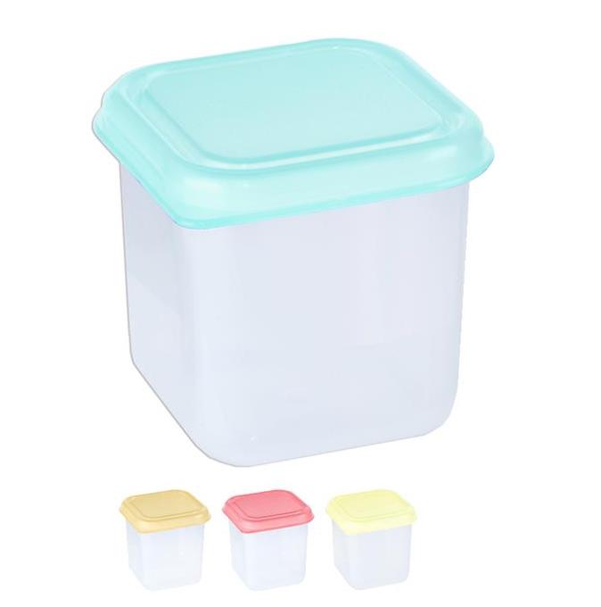 box  0,15l MINI 6,5x6,5x6cm, plast