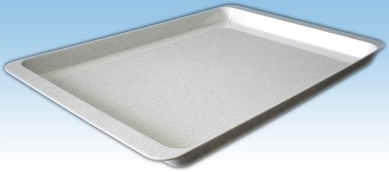 podnos 50x34 granit bílý -30+70C