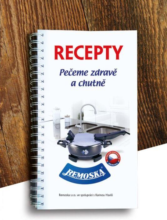 recepty pro Remosku K1