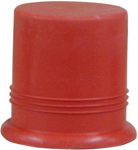 zátka kvas. d45mm gumová