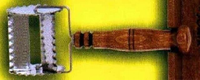 rádýlko NR 5x5cm