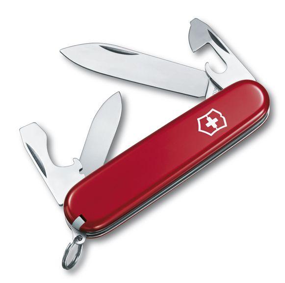 nůž 10-funkcí kapes. RECRUIT,VICTORINOX