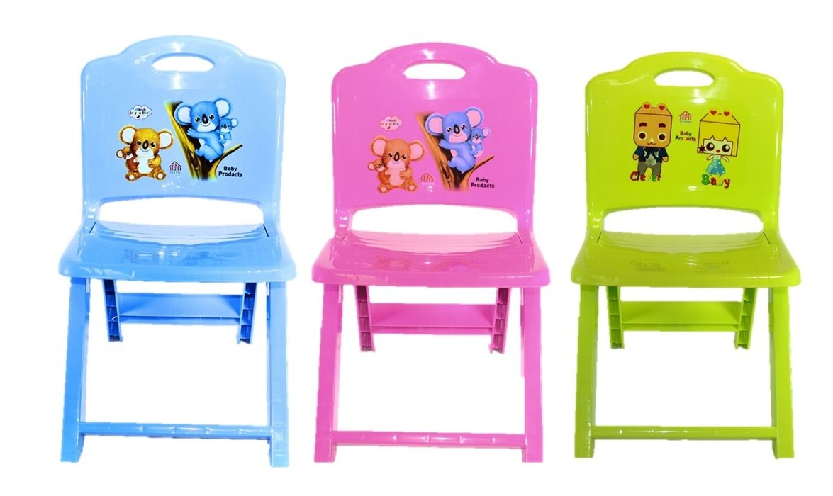 židlička (křesílko) v.51cm, dětská, skládací, pevn