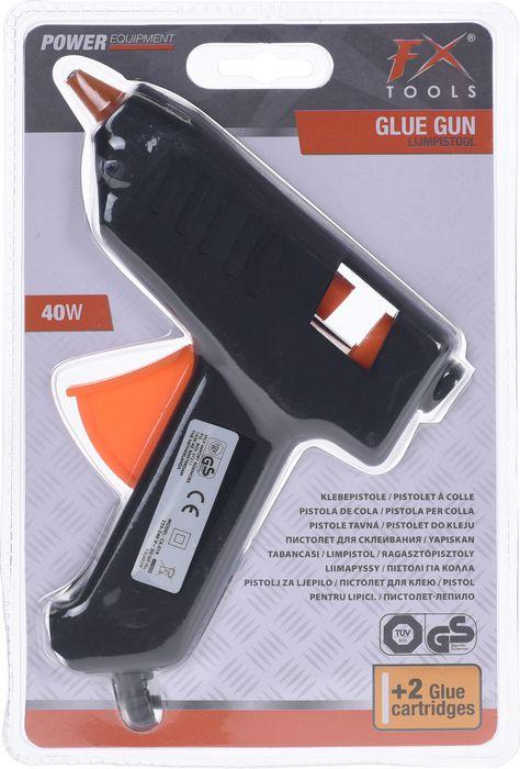 pistole tavná 40W