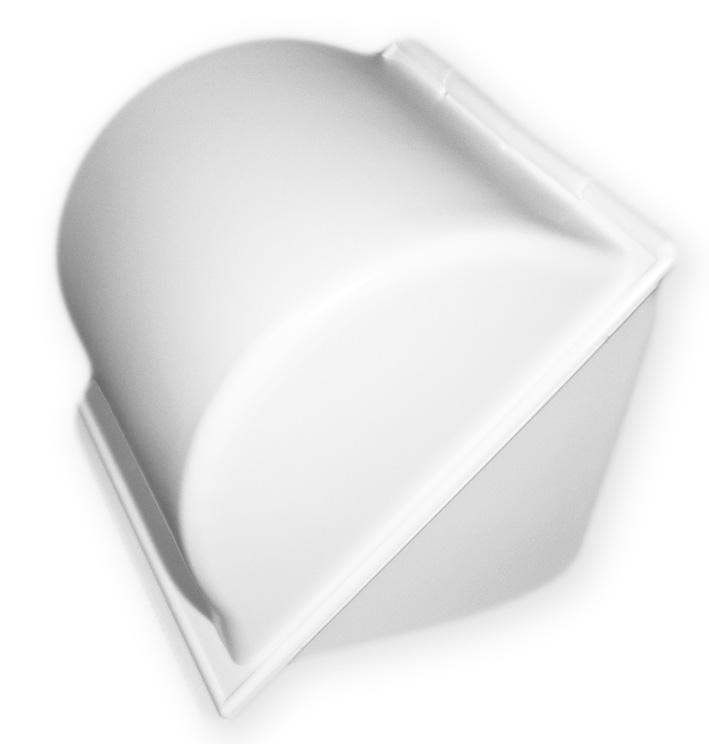 držák WC papíru-box,plast