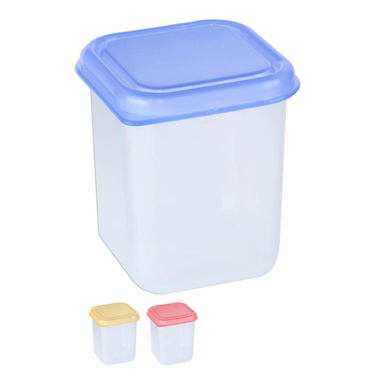 box  0,20l MINI 6,5x6,5x8cm, plast