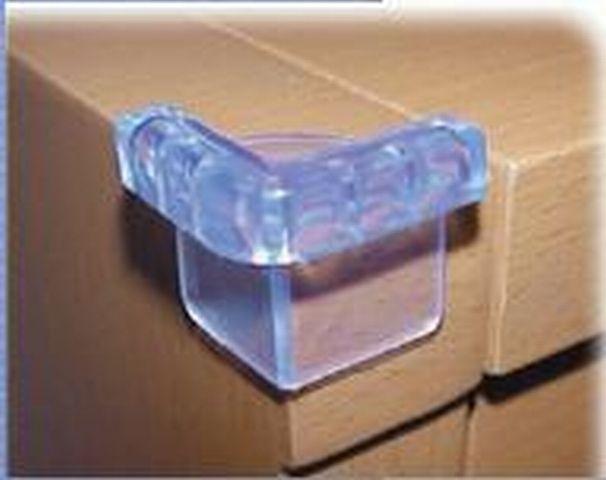 chránič rohů 4ks KUBÍK plastový