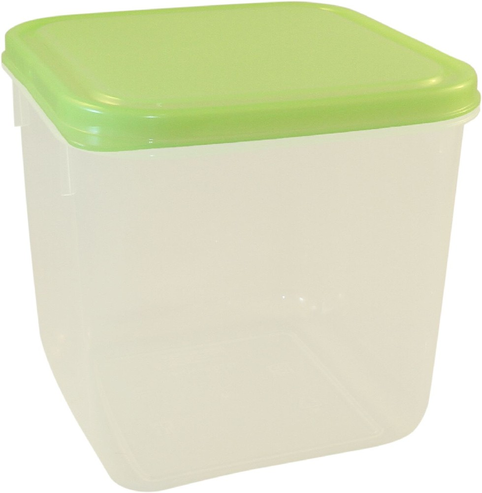 box  1,25l Q FRESH 12x12x12cm, plast