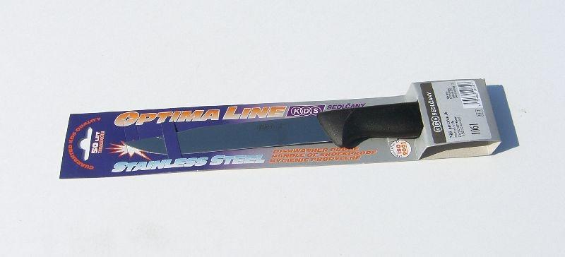 nůž-1061-porcovací 6, NR/plast